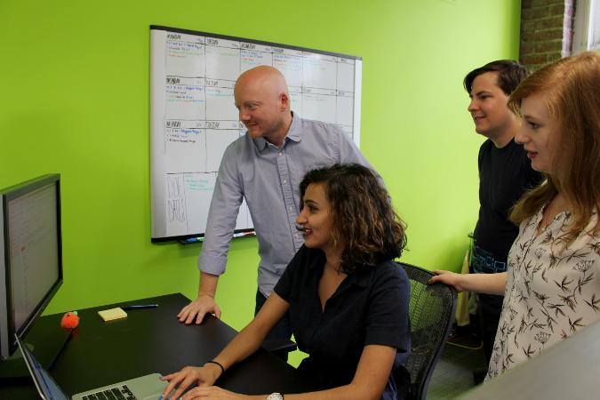 digital marketing and inbound marketing in Richmond, VA