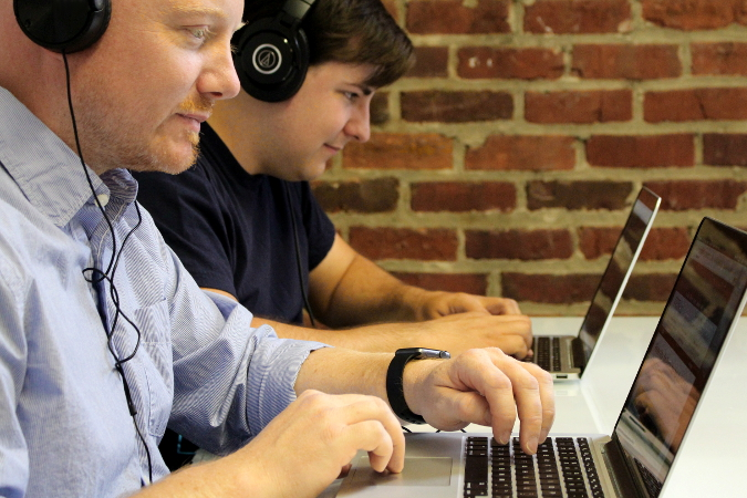 website development in richmond, va